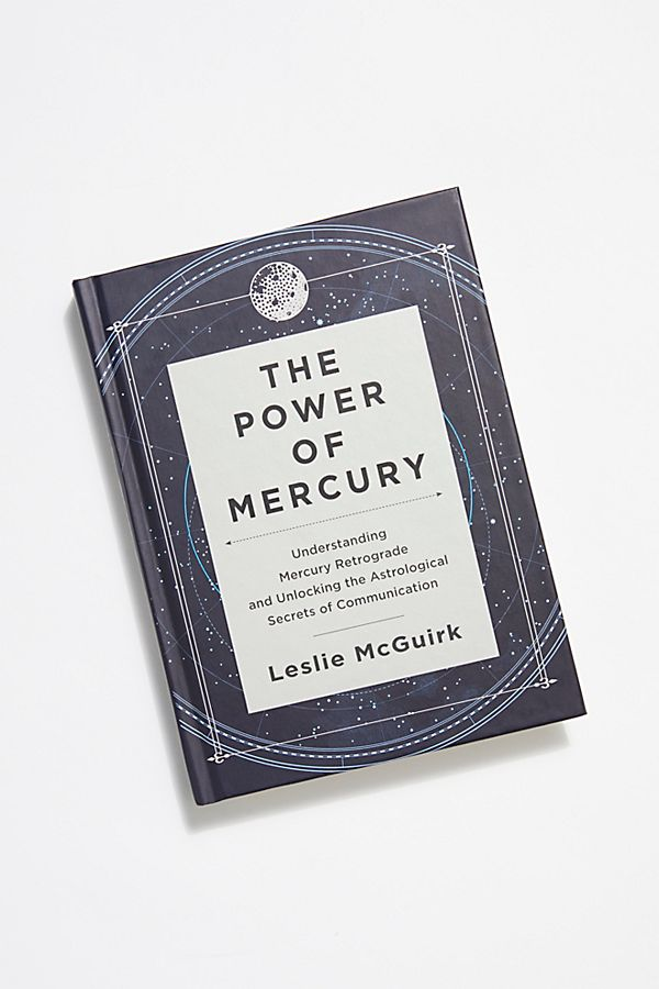 astrology gifts power of mercury book