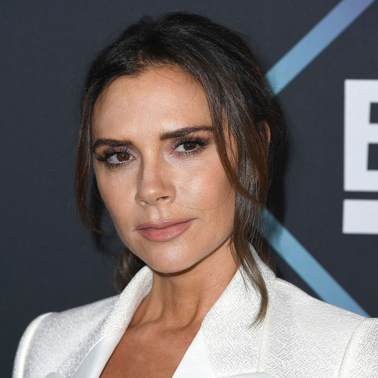 Victoria Beckham releases her first skincare product for her beauty brand.