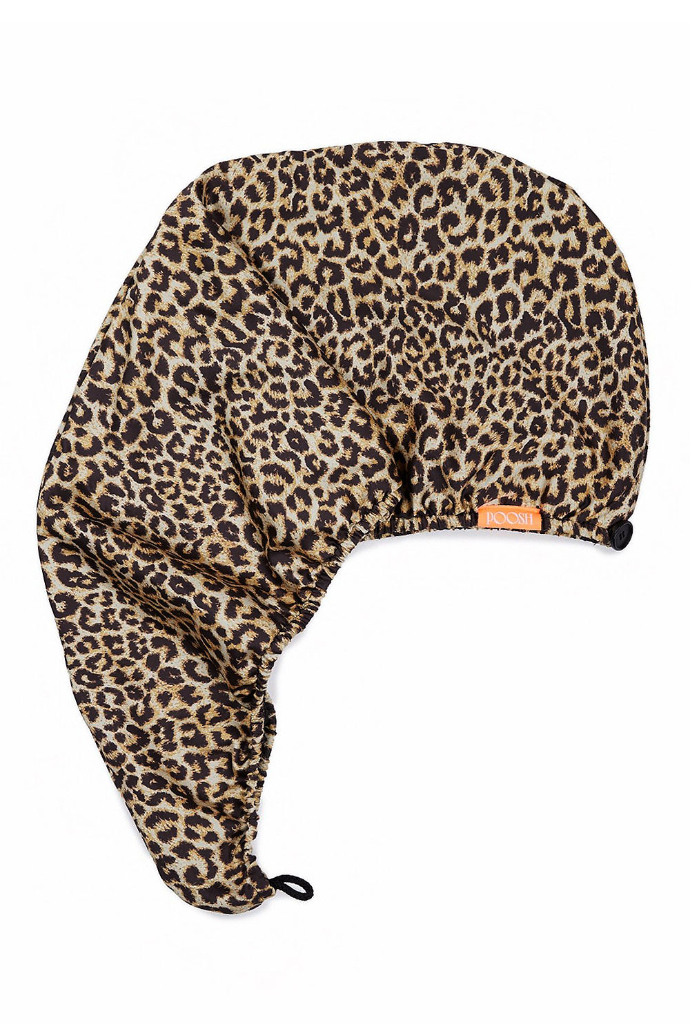 Aquis x Poosh Rapid Dry Hair Turban