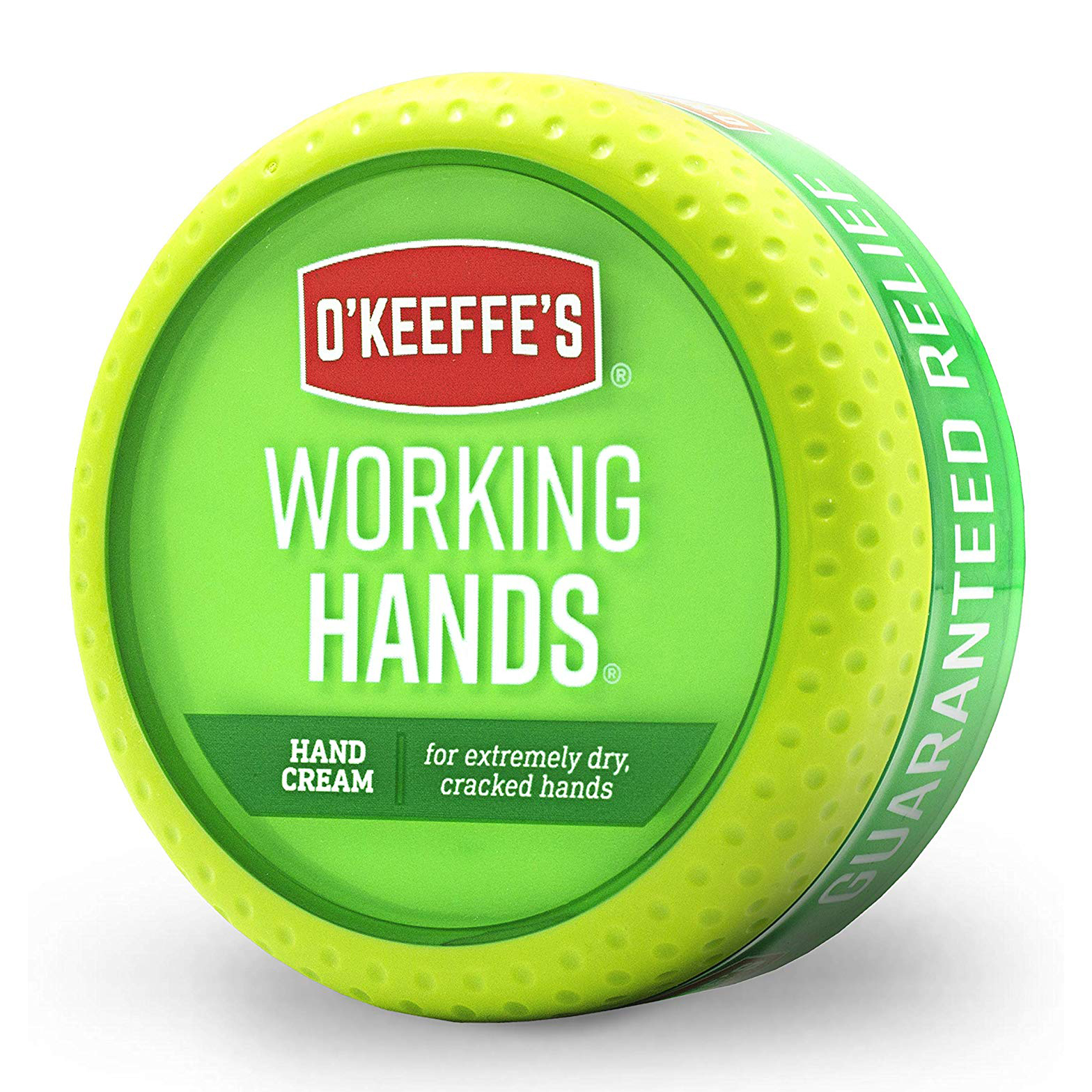 O'Keefe's Working Hands Hand Cream for winter skin