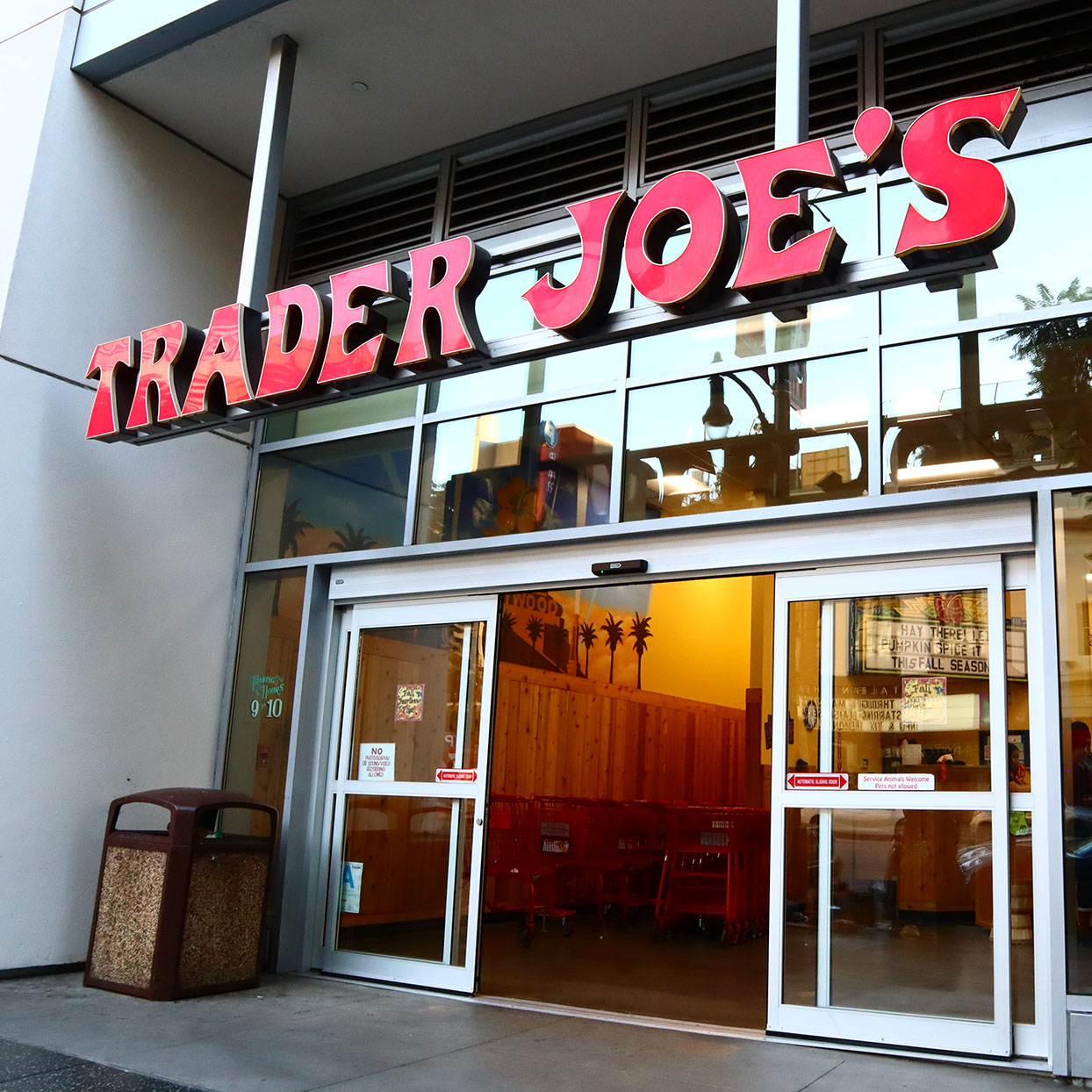 Trader Joes recalls food after possible listeria contamination