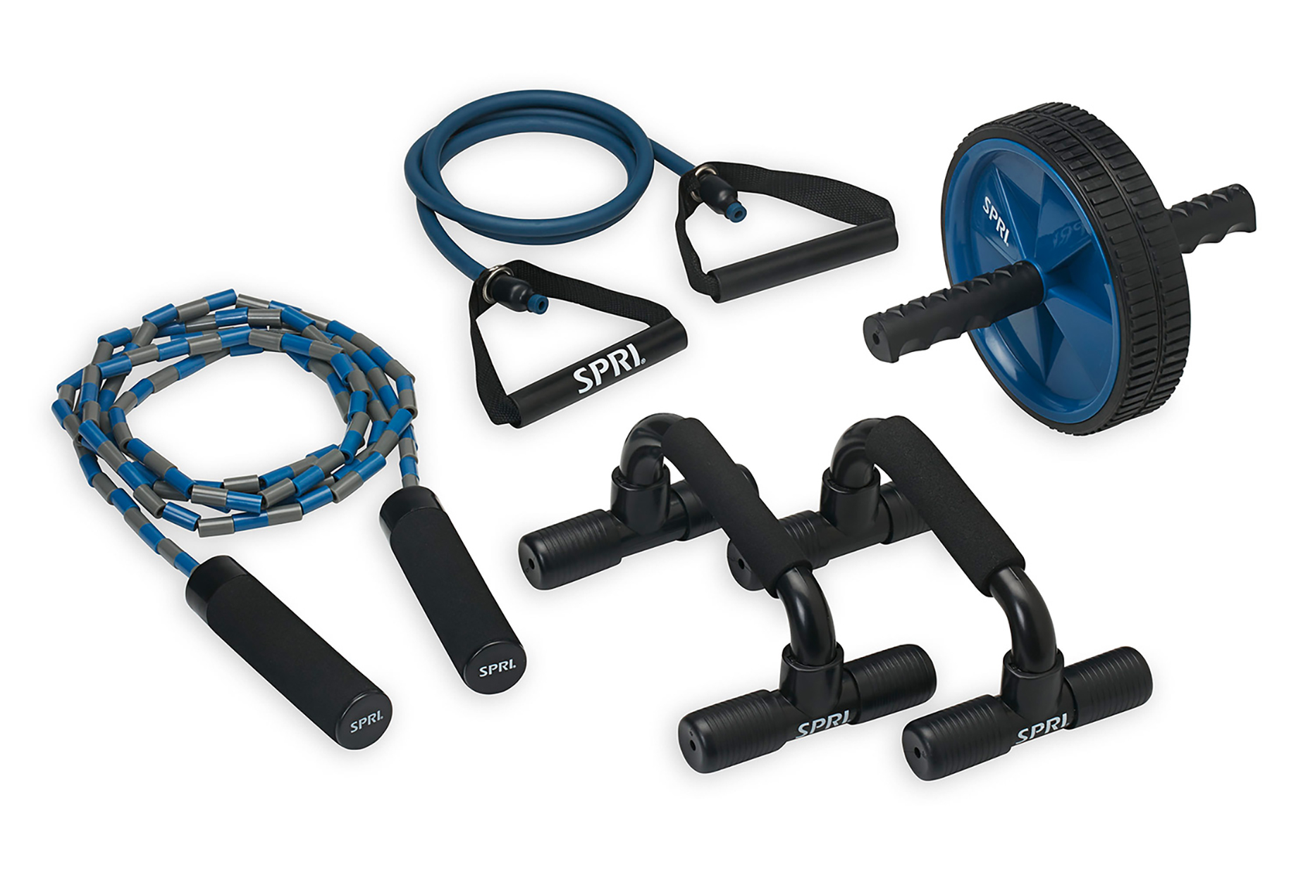 You Can Create a Home Gym for Just $20 with This Workout Kit