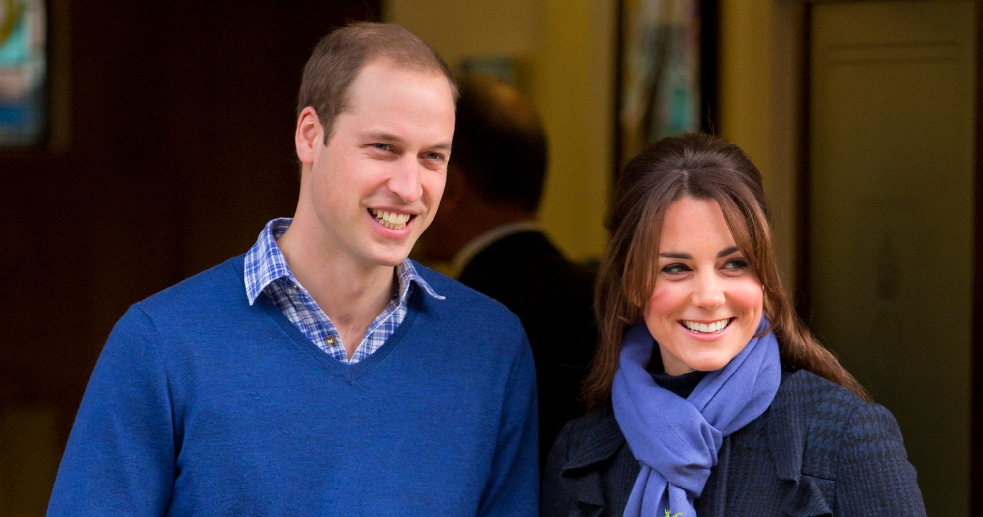 Kate Middleton Opened Up About the Toll Her Morning Sickness Took On Both Her and Prince William