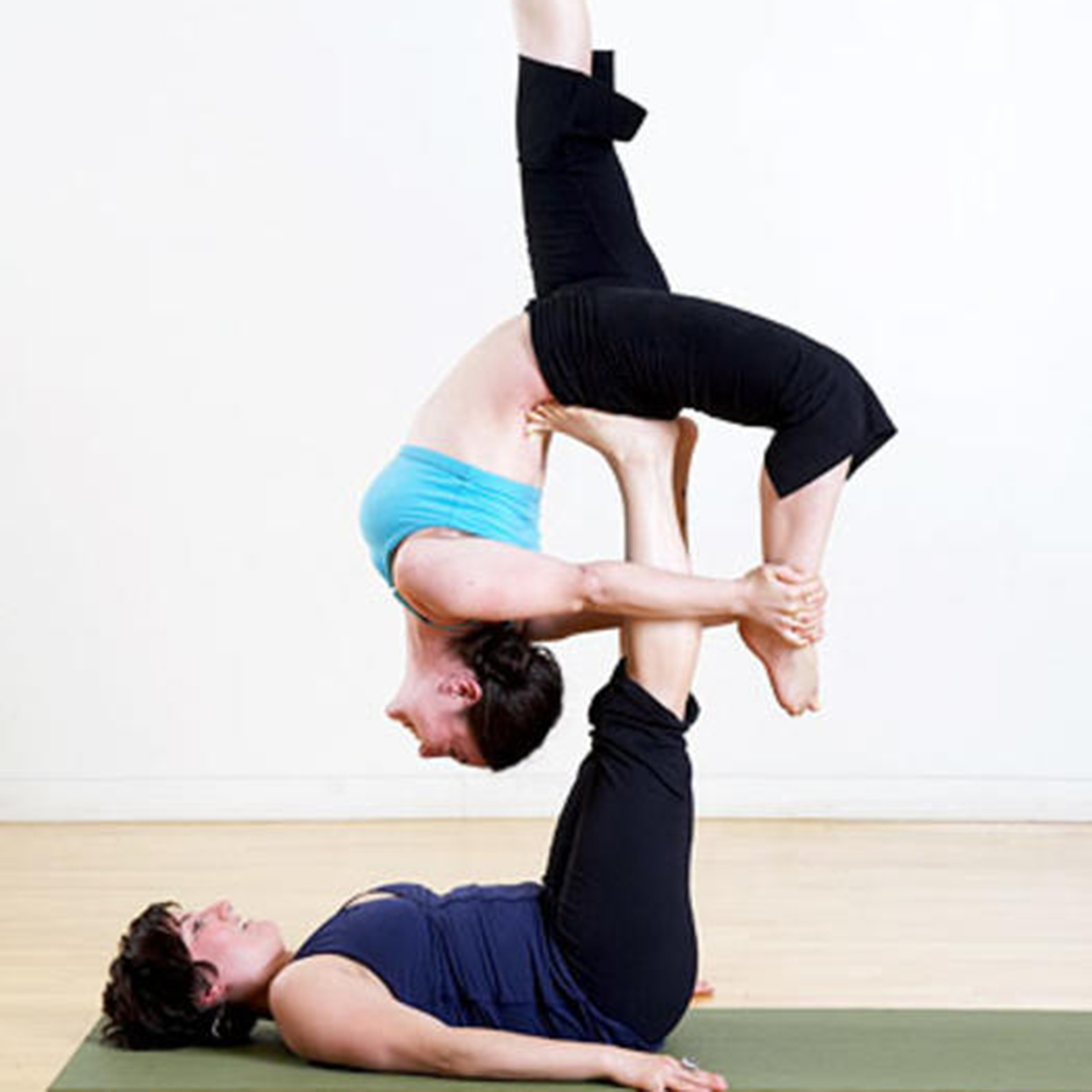 Hard Difficult Yoga Poses For 2