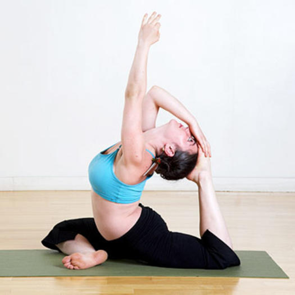 AcroYoga Poses That Require Some Serious Flexibility  Shape