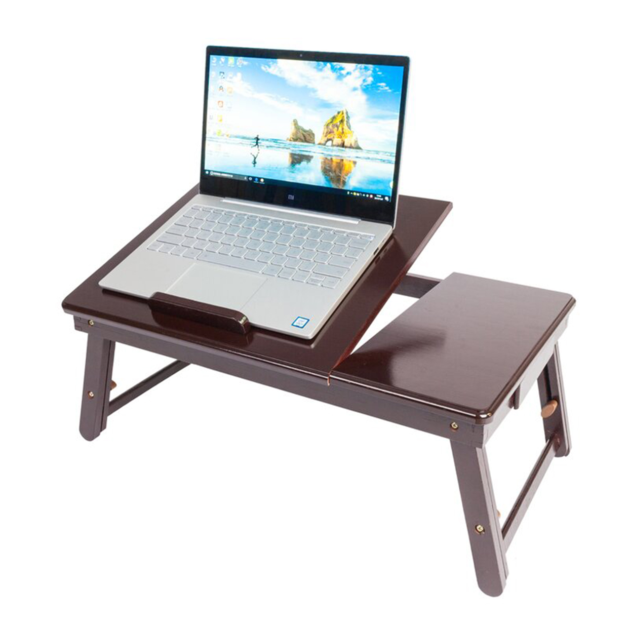 Squire Bamboo Laptop Tray