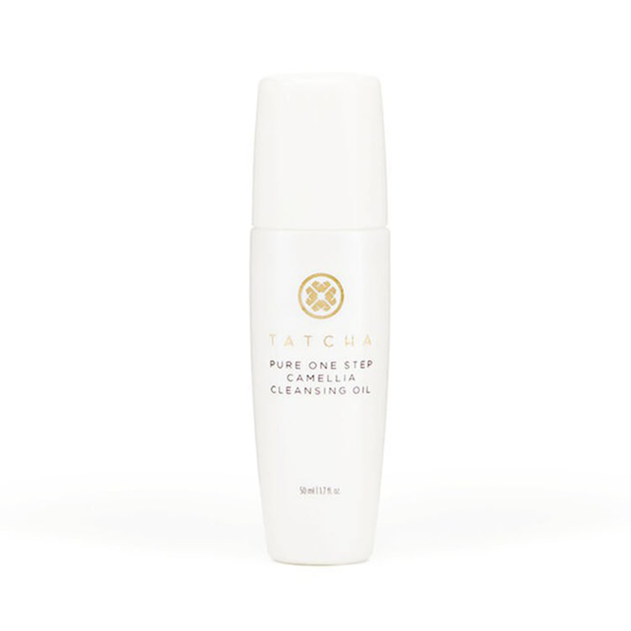 Tatcha Pure One Step Cleansing Oil