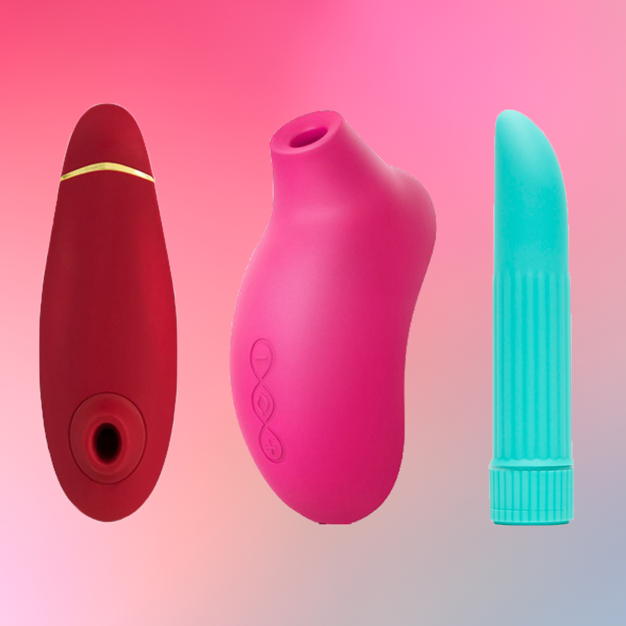 Memorial Day Sale Vibrators