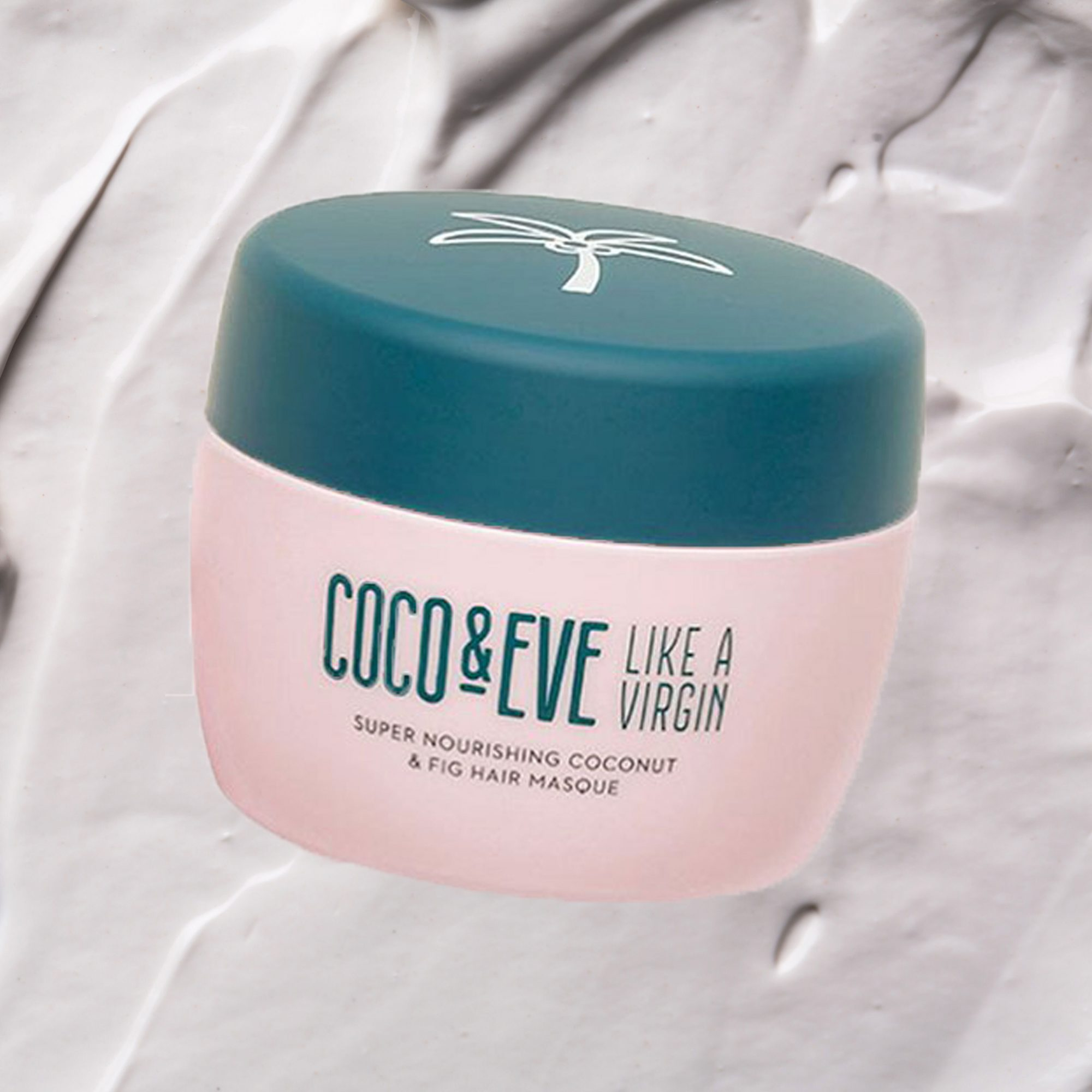 Coco and Eve Like a Virgin Hair Masque