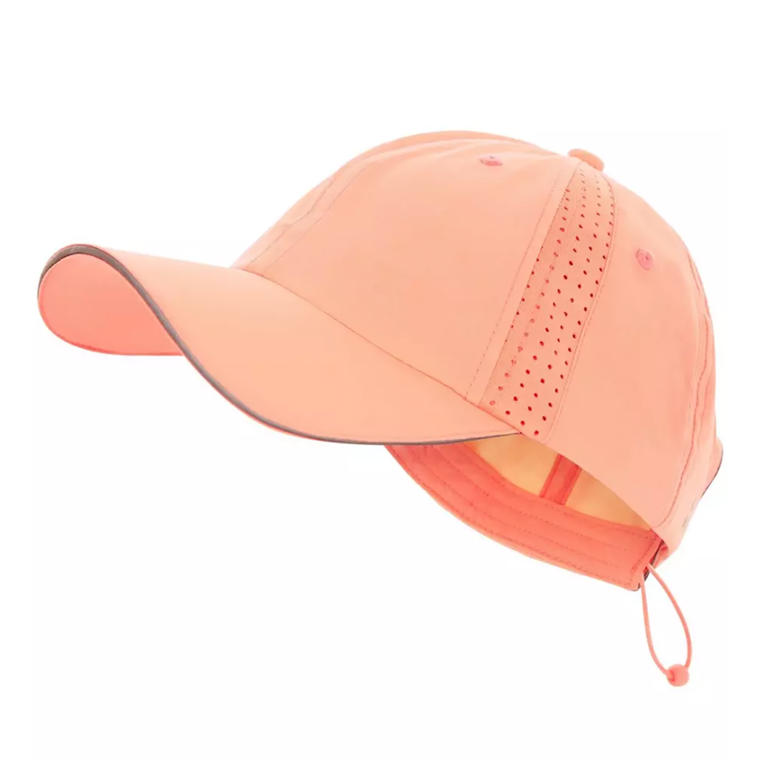 Summer nights mean more glorious late-night runs. Post-sunset, this Sweaty Betty cap has you covered with reflective details to keep you visible to other runners, bikers, and cars on the road. Plus, it's incredibly lightweight, adjustable for a perfect fit, and is made of quick-drying material so you stay cool and dry from start to finish. (Related: The Best Running Hats for Women You Can Wear In Any Climate)