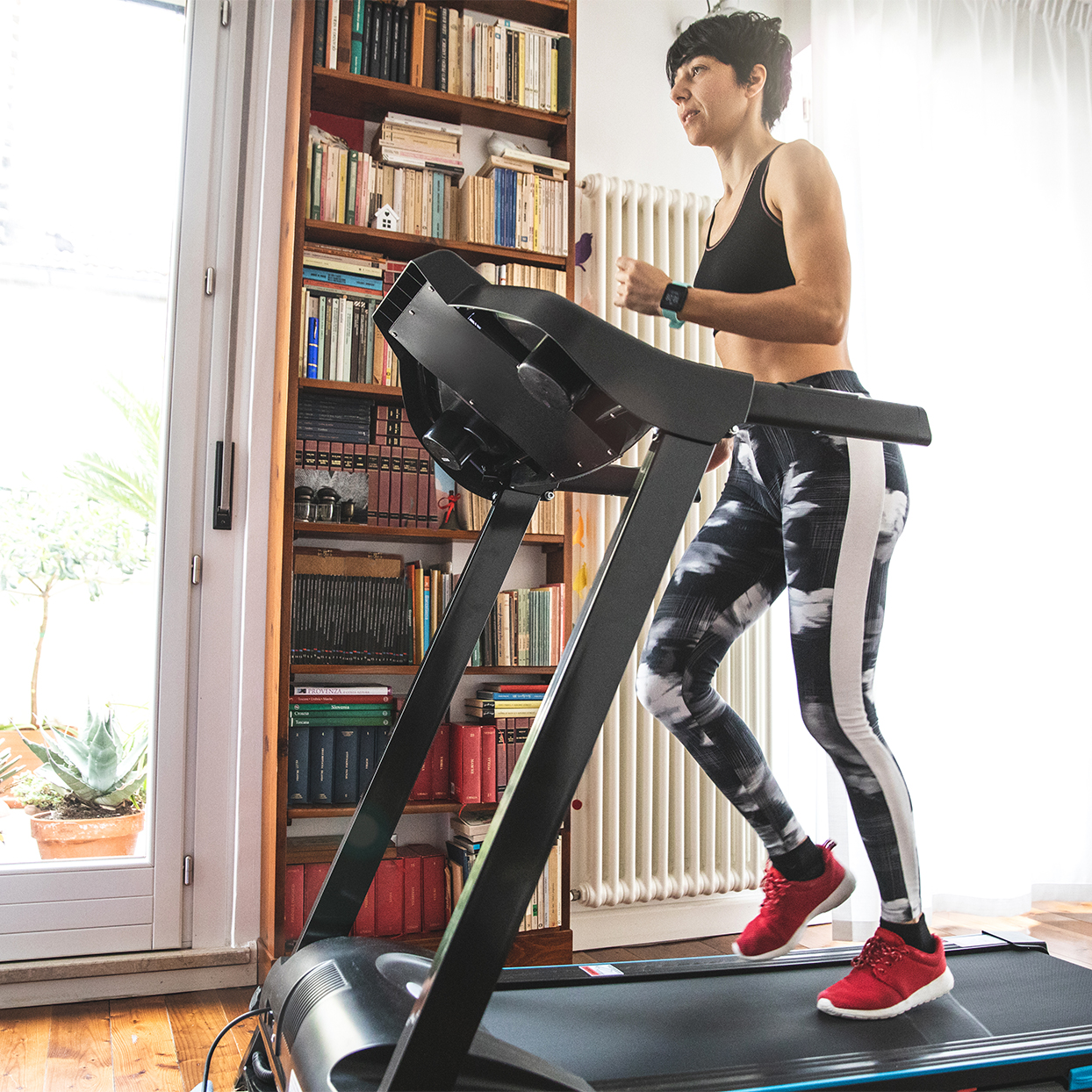 cyber monday treadmill sale