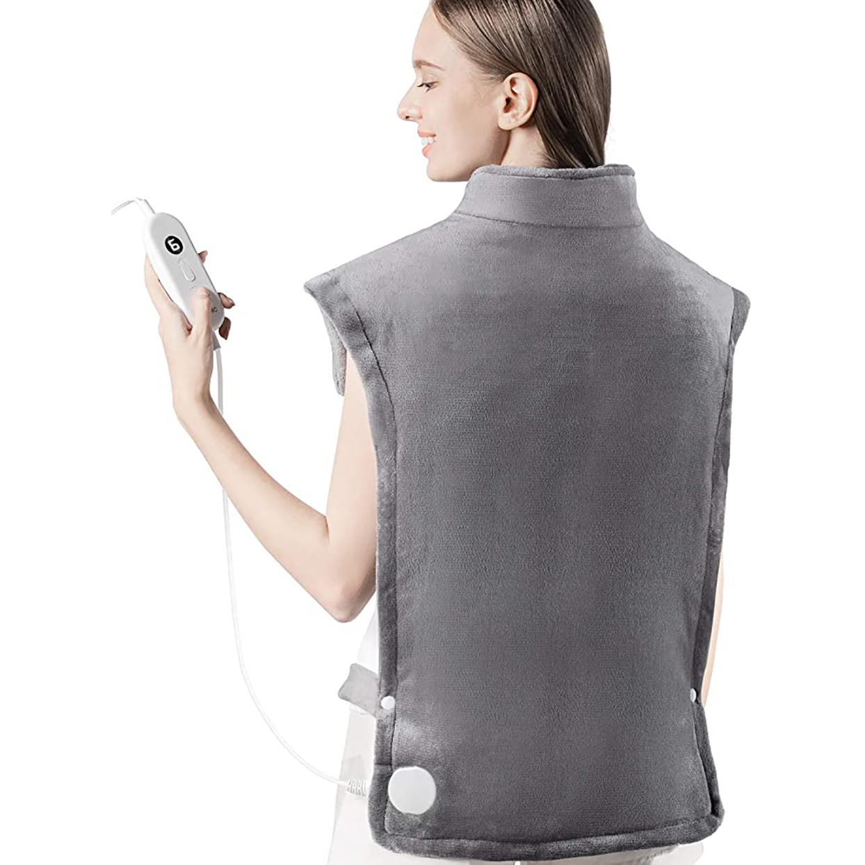 best heating pads iteknic