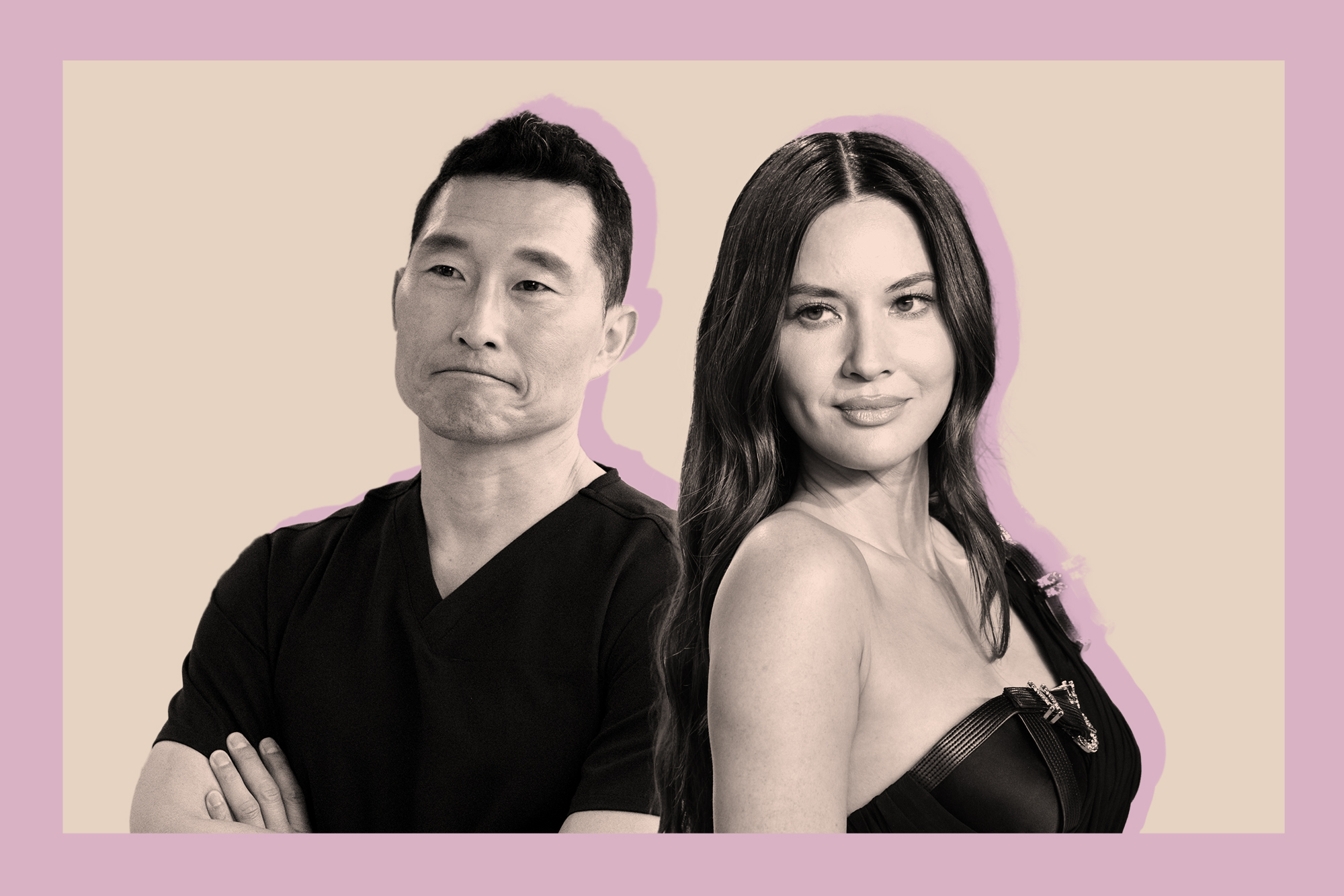 Olivia Munn, Daniel Dae Kim, and More Celebrities Speak Out On Asian-American Hate Crimes