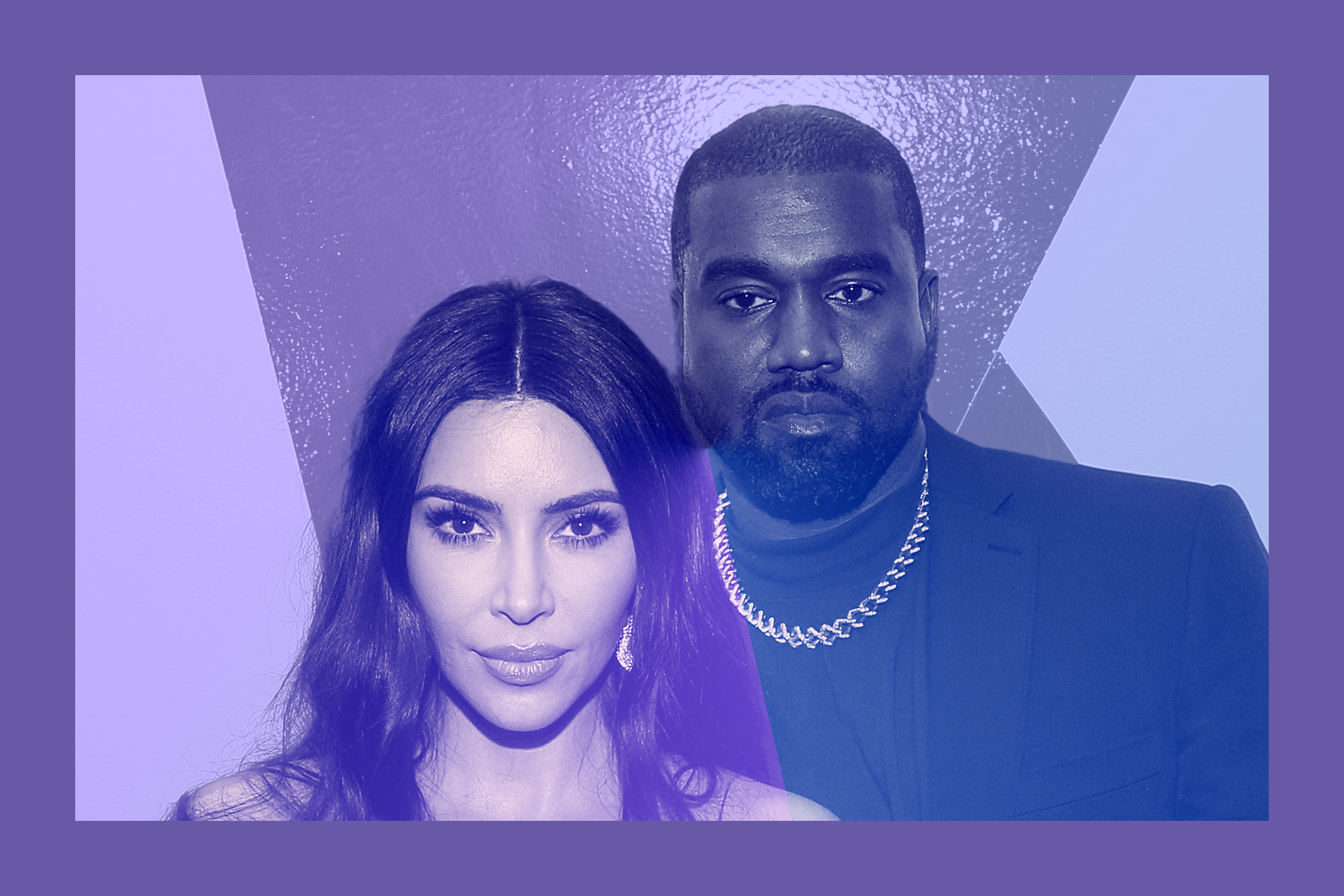 kim kardashian kanye west divorce , NEW YORK, NEW YORK - NOVEMBER 06: Kim Kardashian West and Kanye West attend the WSJ. Magazine 2019 Innovator Awards sponsored by Harry Winston and Rémy Martin at MOMA on November 06, 2019 in New York City. (Photo by Lars Niki/Getty Images for WSJ. Magazine Innovators Awards )