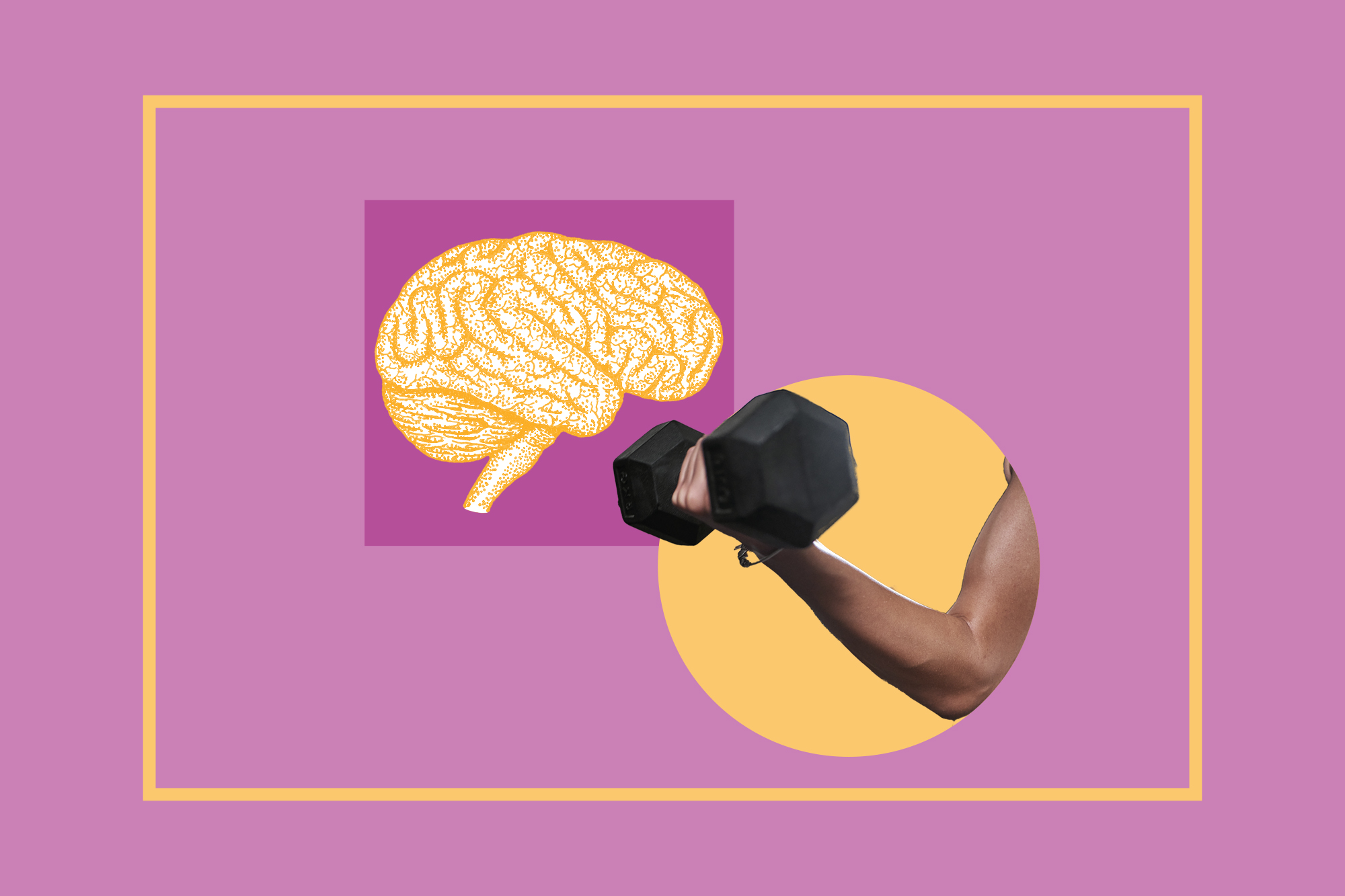 The Best Ways to Pump Up Your Mental Muscles