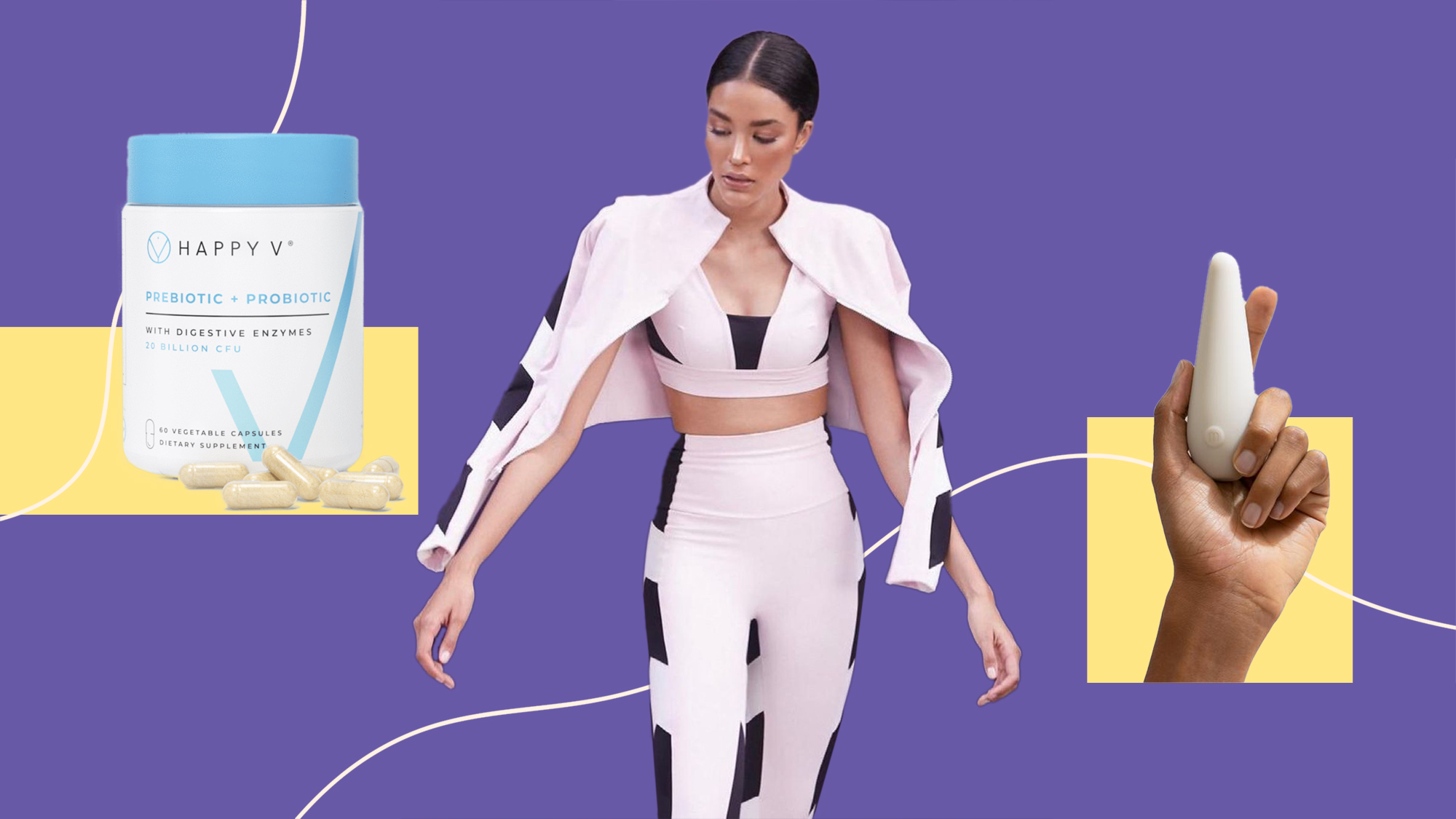 Latinx-Owned Wellness Brands to Support Now