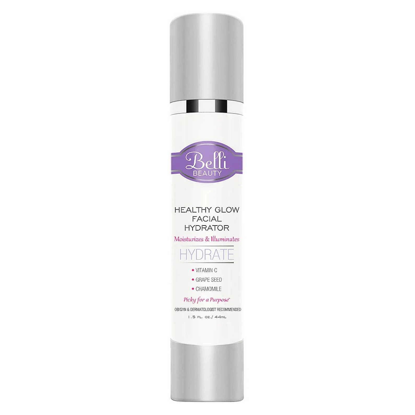 Belli Beauty Healthy Glow Facial Hydrator