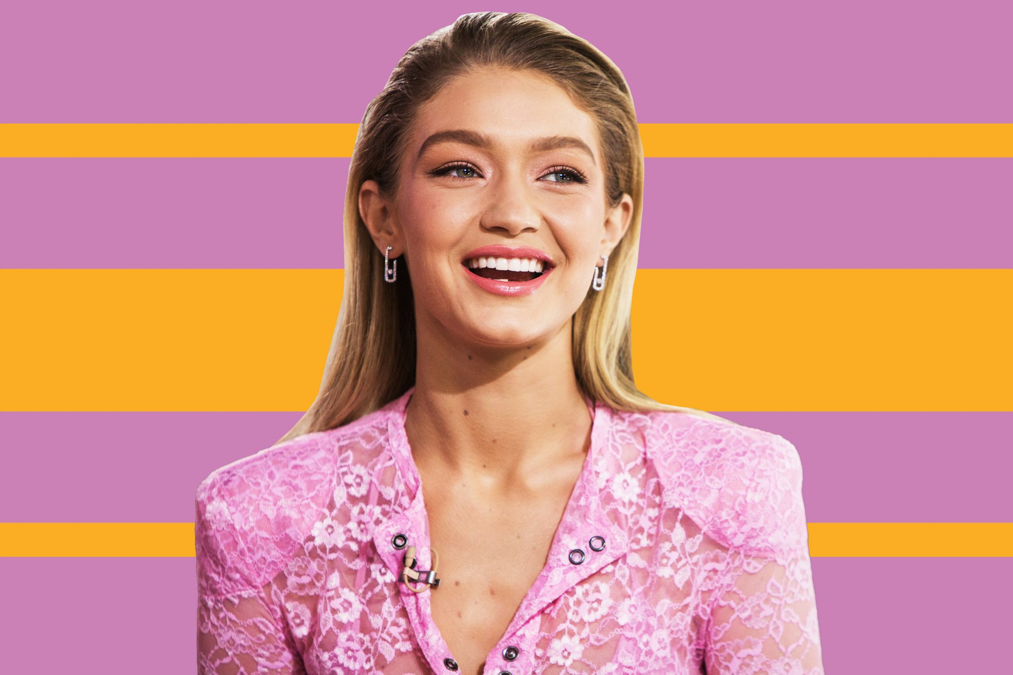 Gigi-Hadid-Neutrogena-Oil-Free-Eye-Makeup-from-Amazon-GettyImages-873728298