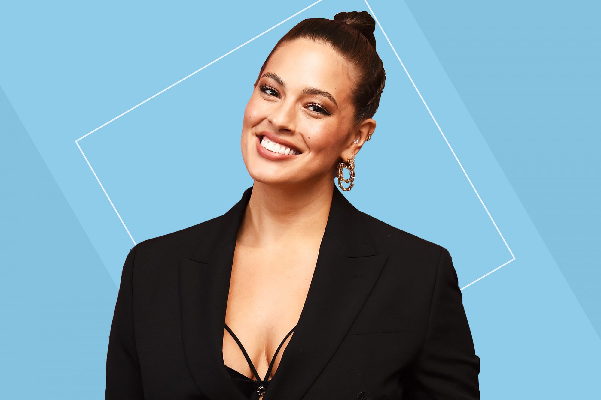 Ashley-Graham's-Go-To-Micellar-Water-for-Removing-Makeup-Is-On-Sale-for-Only-$11-at-Amazon-GettyImages-1147008568