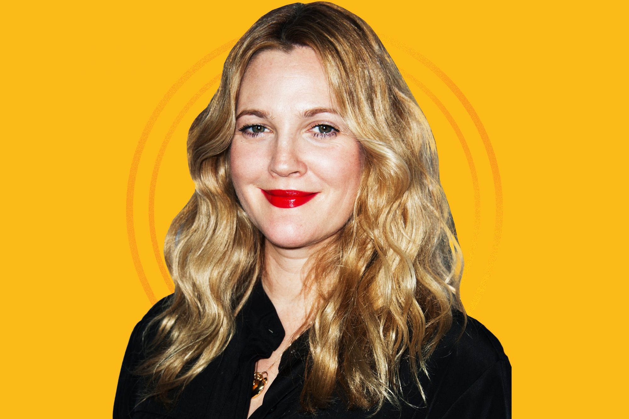Drew-Barrymore-And-Her-Dematologist-Swear-By-This-Product-for-Chapped-Lips-GettyImages-460278244