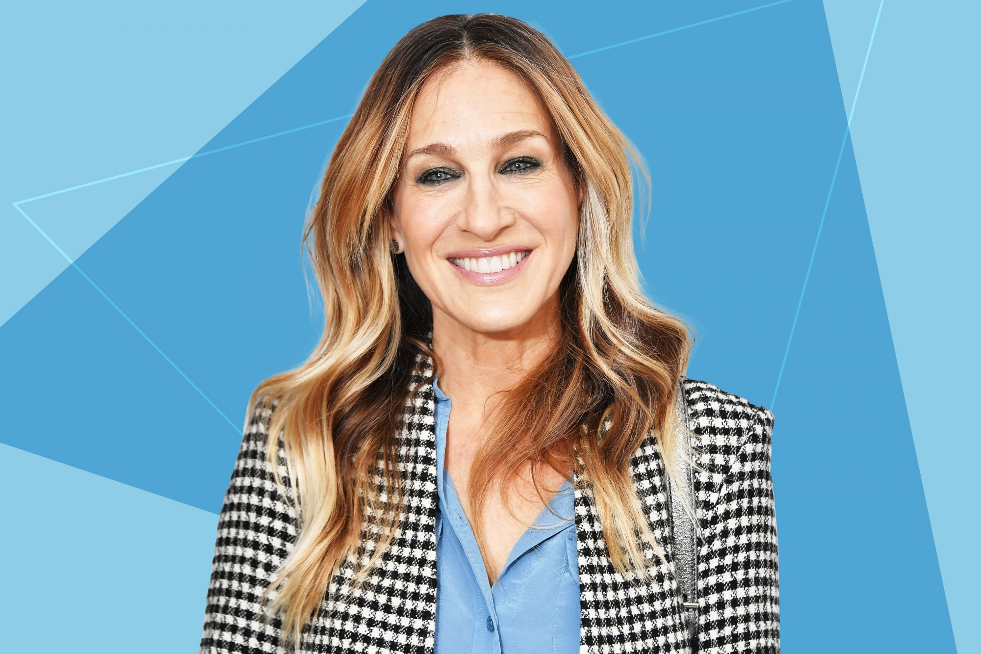 Sarah-Jessica-Parker-Has-Used-This-French-Moisturizer-Brand-for-More-Than-10-Years-GettyImages-957103542