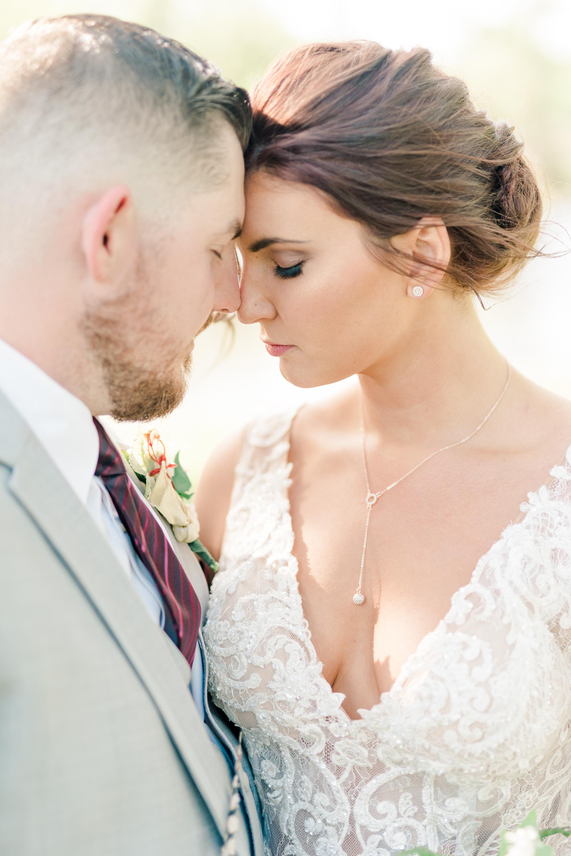 The Best Bridal Jewelry For Every Wedding Dress Neckline Martha