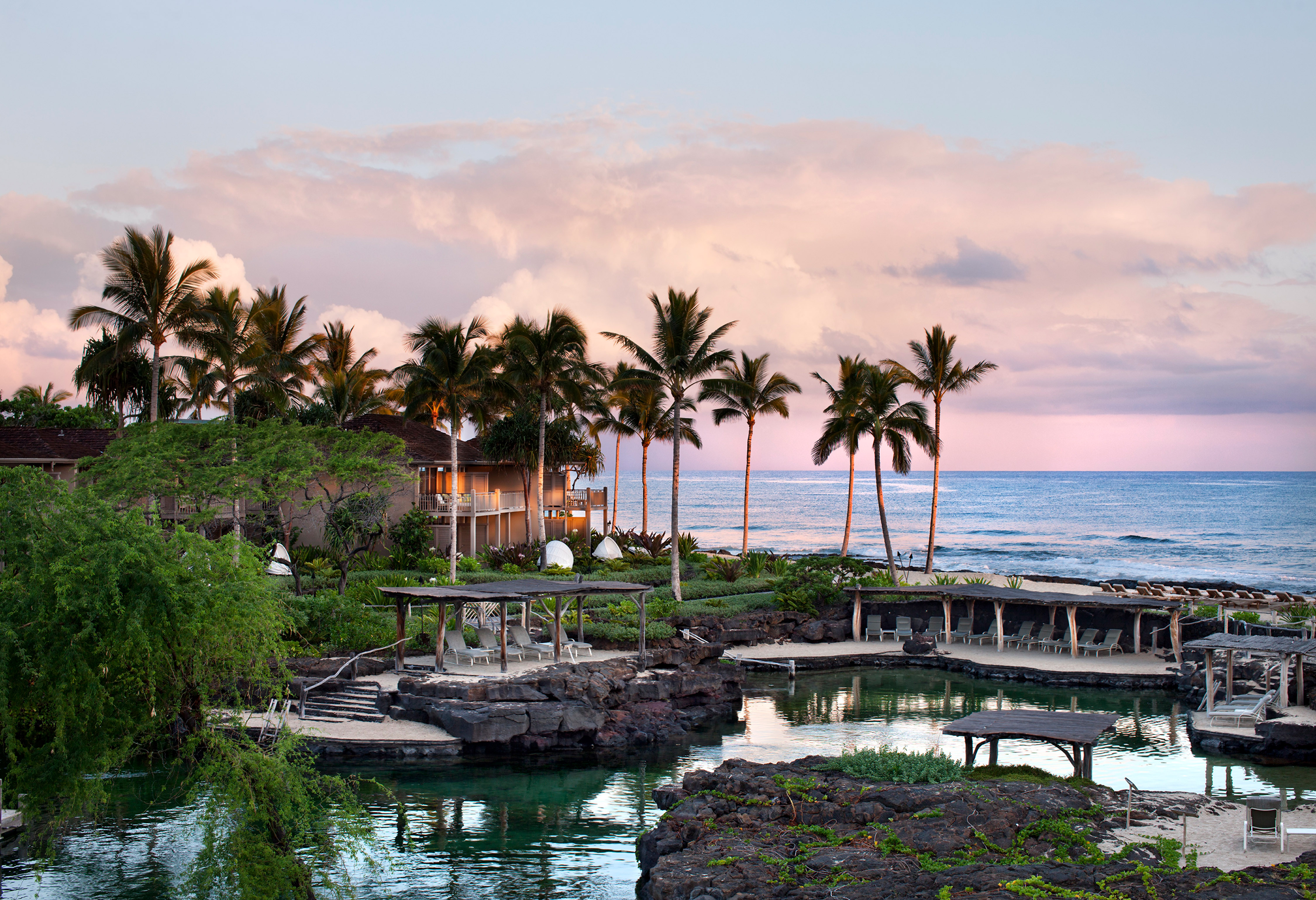 best beach honeymoons four seasons hualalai