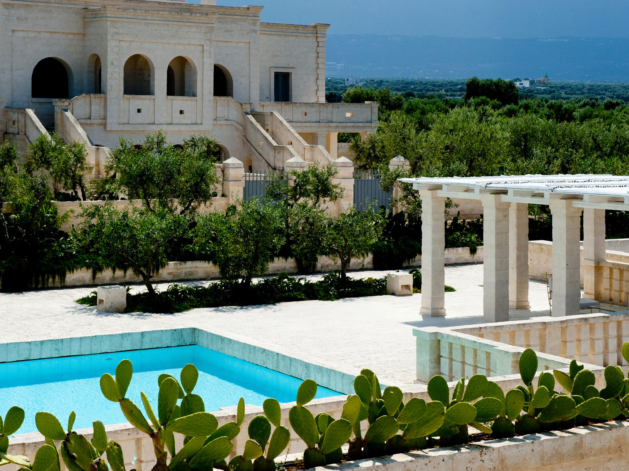 best beach honeymoons borgo egnazia