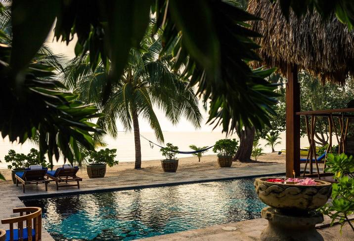 best beach honeymoons jumby bay