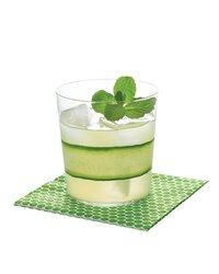 Cucumber-Mint Gimlet