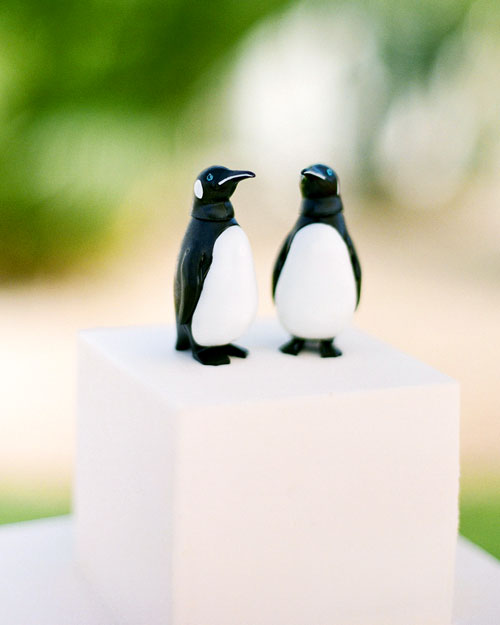 The Cake Toppers