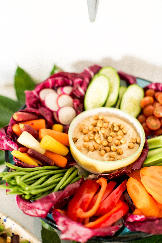 20 Delicious Bites To Serve At Your Bridal Shower Martha Stewart