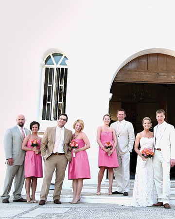 Don't Bankrupt Your Bridal Party