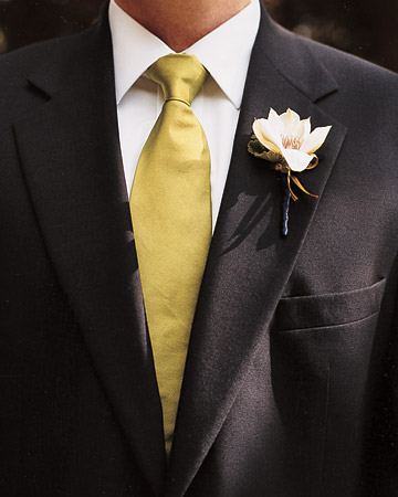 Clematis Boutonniere