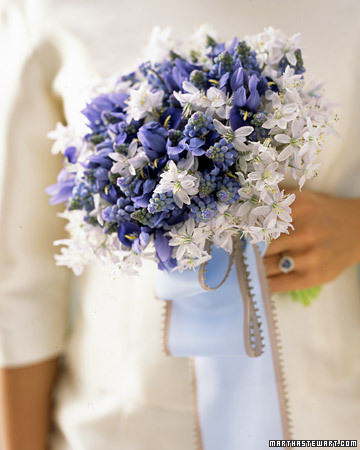 Textured Bouquet