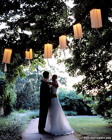 Luminious Lanterns
