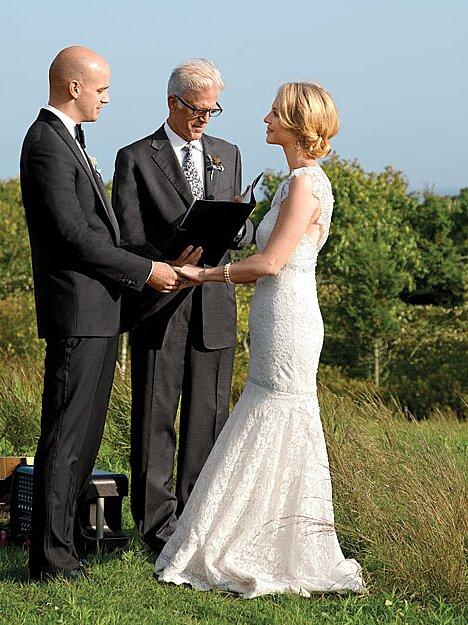 9 Tips for Planning Your Wedding Ceremony | Martha Stewart Weddings