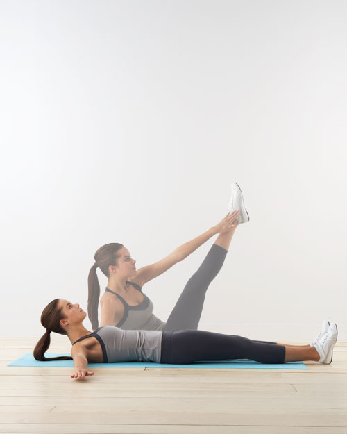 Twisting jackknife: for your core