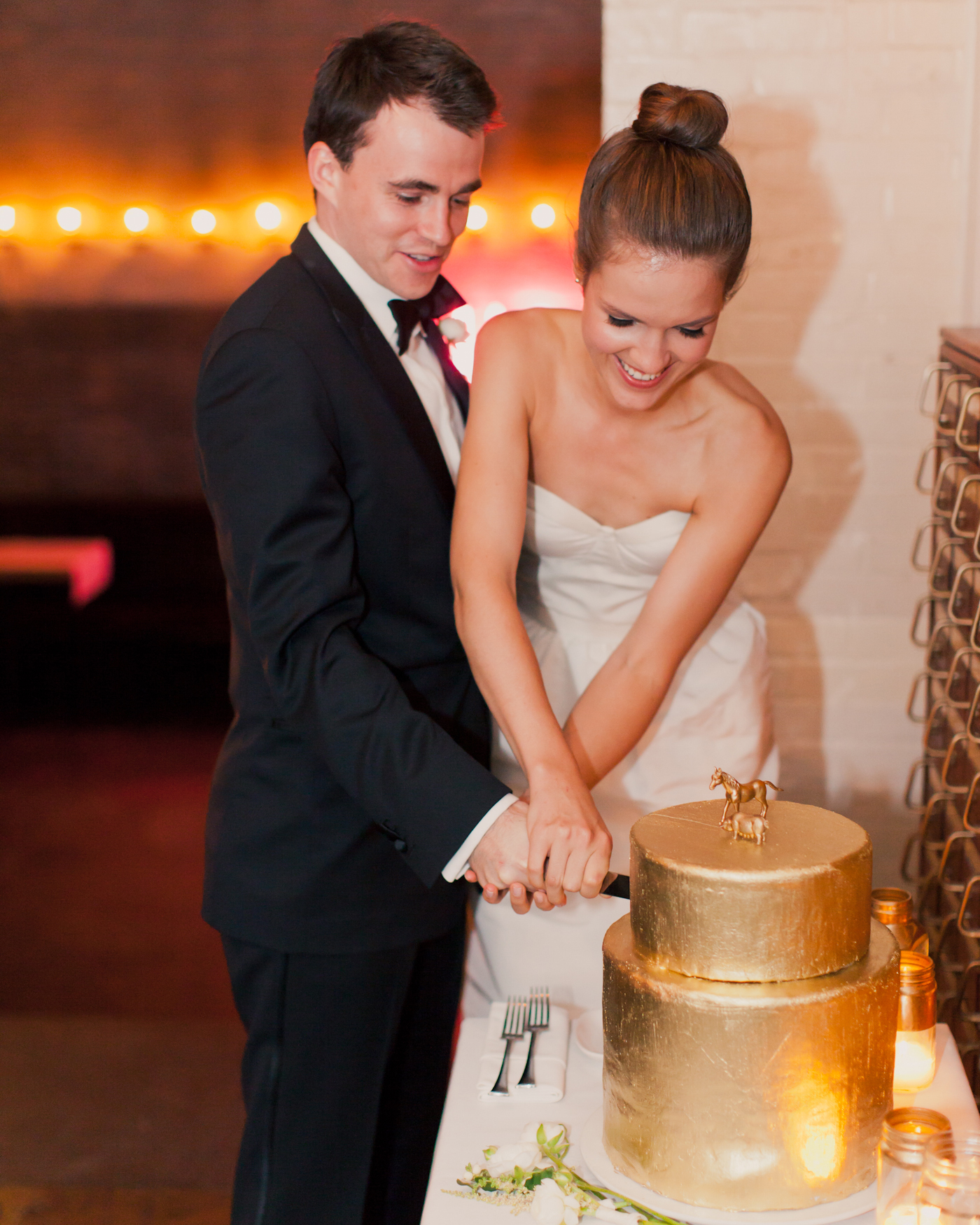 The Cake Cutting