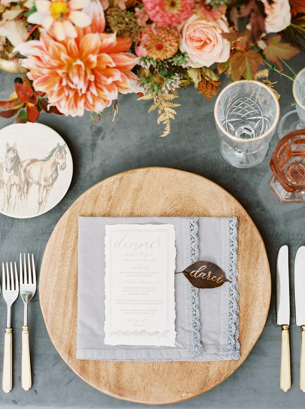rustic wedding ideas rebecca hollis