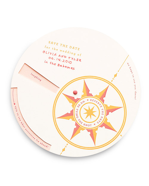 Compass Save-the-Date