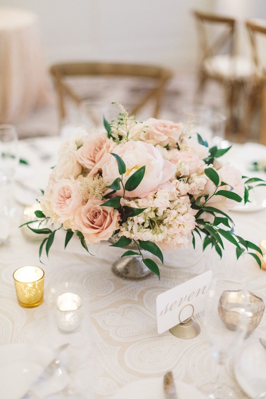 32 Classic Wedding Centerpieces We Love Martha Stewart Weddings