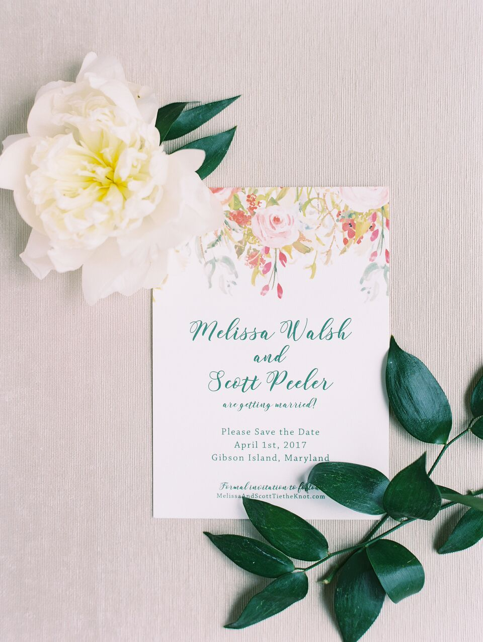 spring save-the-date