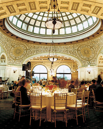 Chicago Cultural Center, Chicago