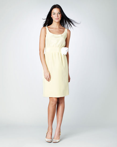 Simple Silhouettes, Spring 2012