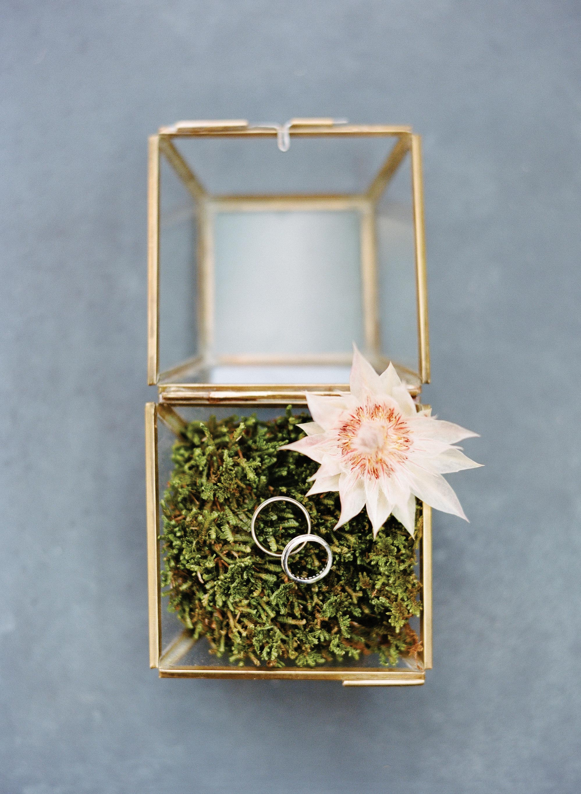 glara matthew wedding ring box