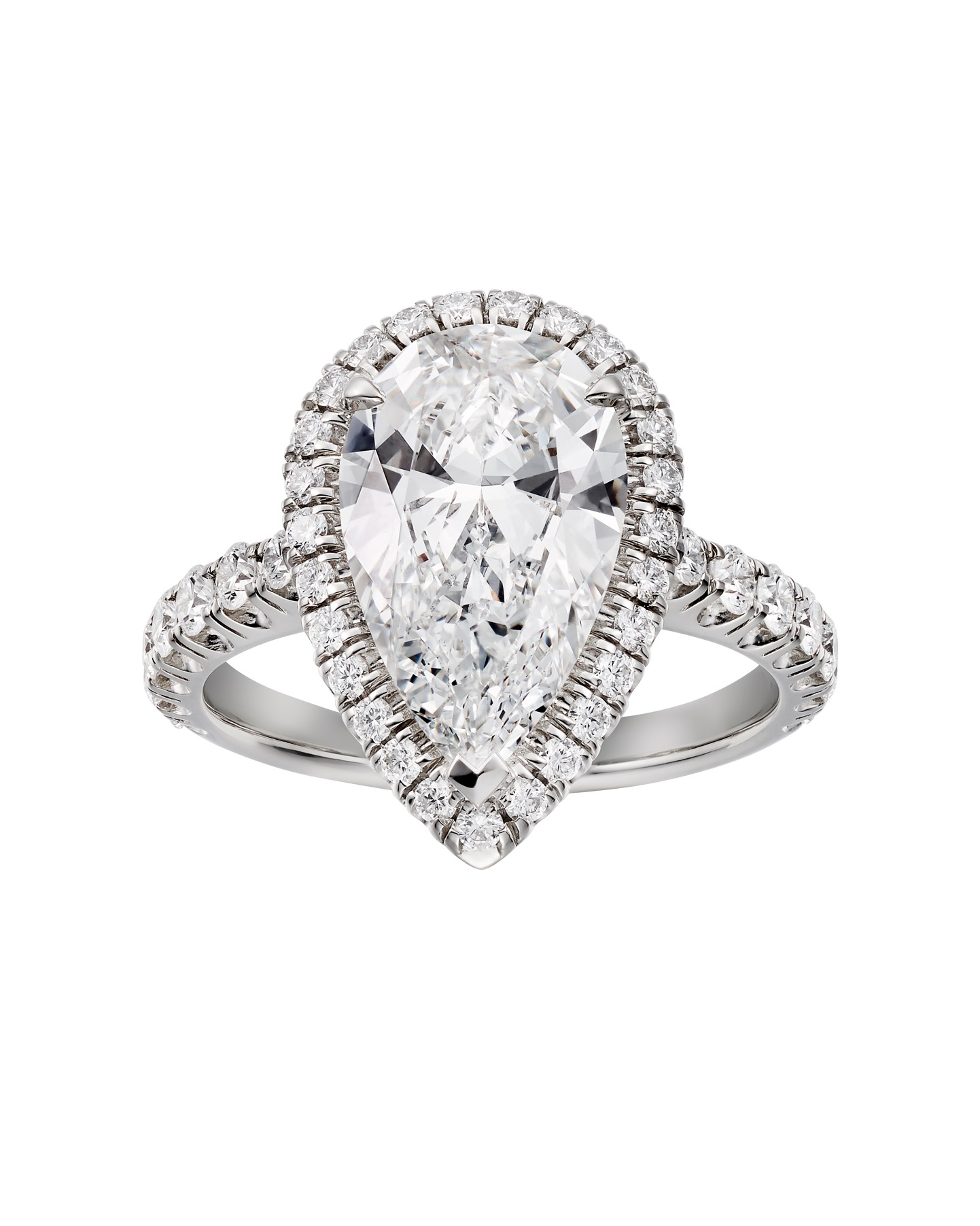 engagement ring settings pave diamonds jewelry