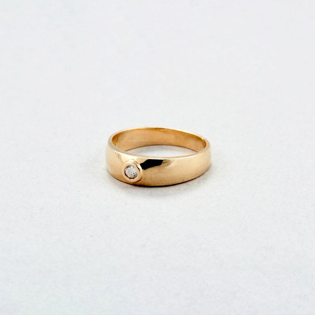 engagement ring settings gypsy diamonds jewelry