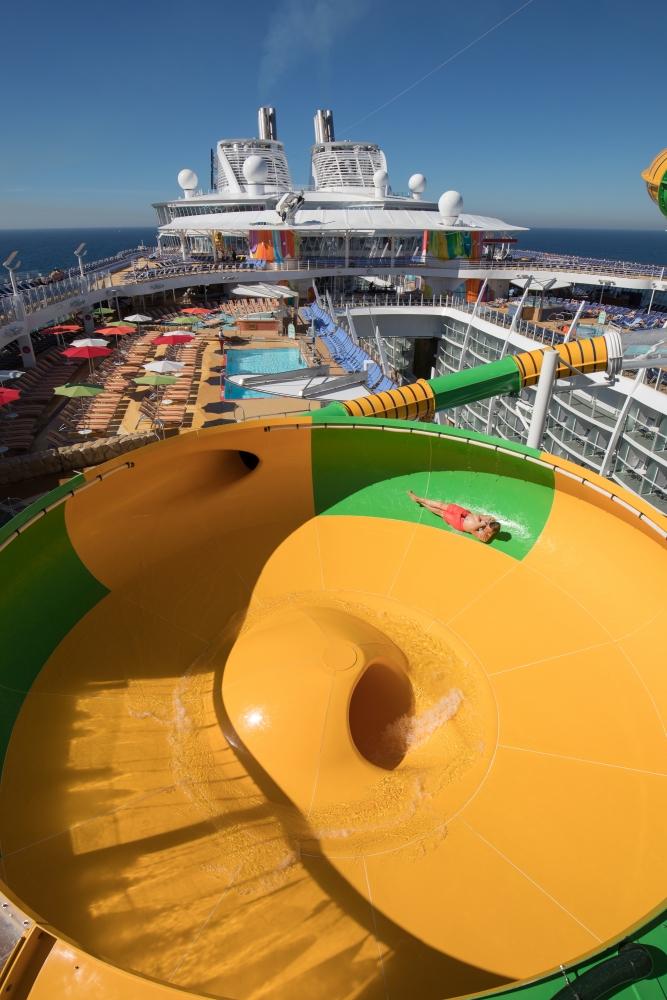 Royal Caribbean Cruises Honeymoon Cruise