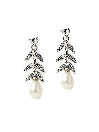 3027dab1c Eye-Candy Jewelry   Martha Stewart Weddings